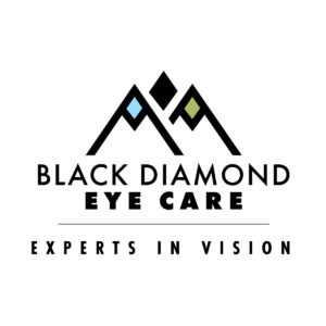 black diamond eye care
