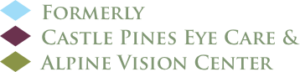formerly castle pines eye care