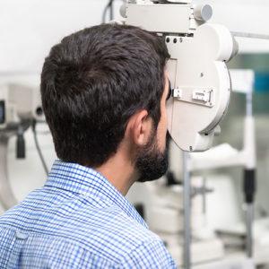 vision eye care