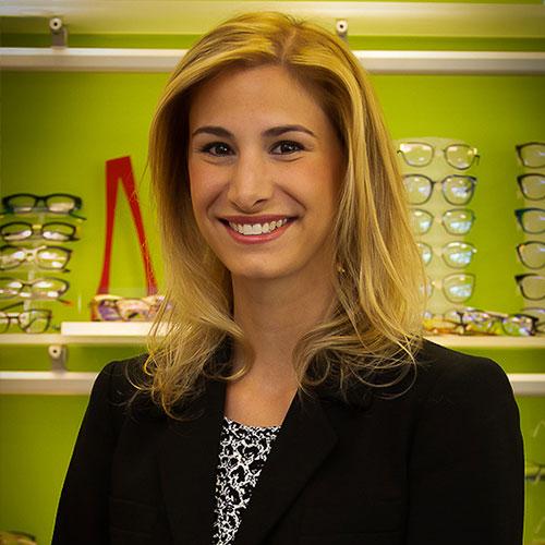 Dr. Jessica Bailin