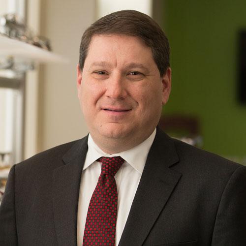 Dr. Jason Ortman