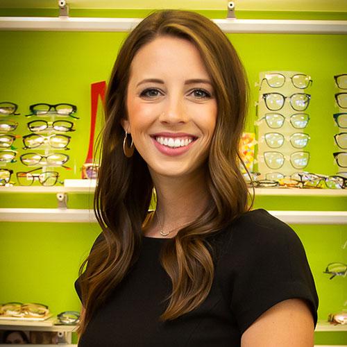 Dr. Rachel Hasler