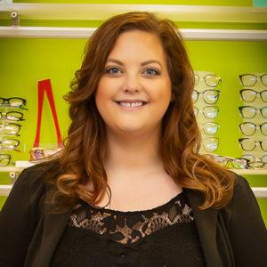 Elyse Optician