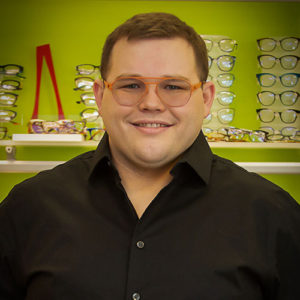 michael optician