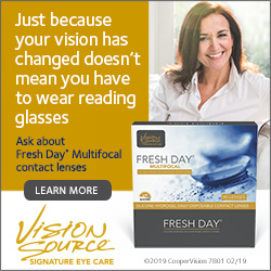 fresh day contact lenses