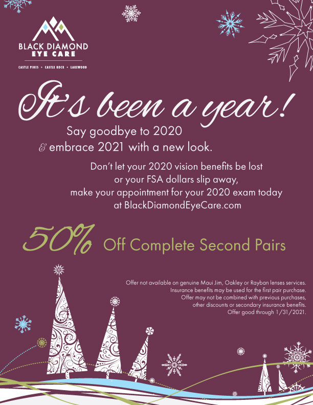 Christmas 2020 promotion
