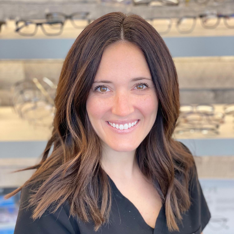 Dr. Courtney Putnam